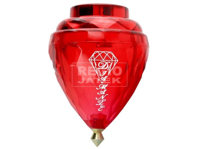 kép nagyítása Peonza Diamante pörgettyű