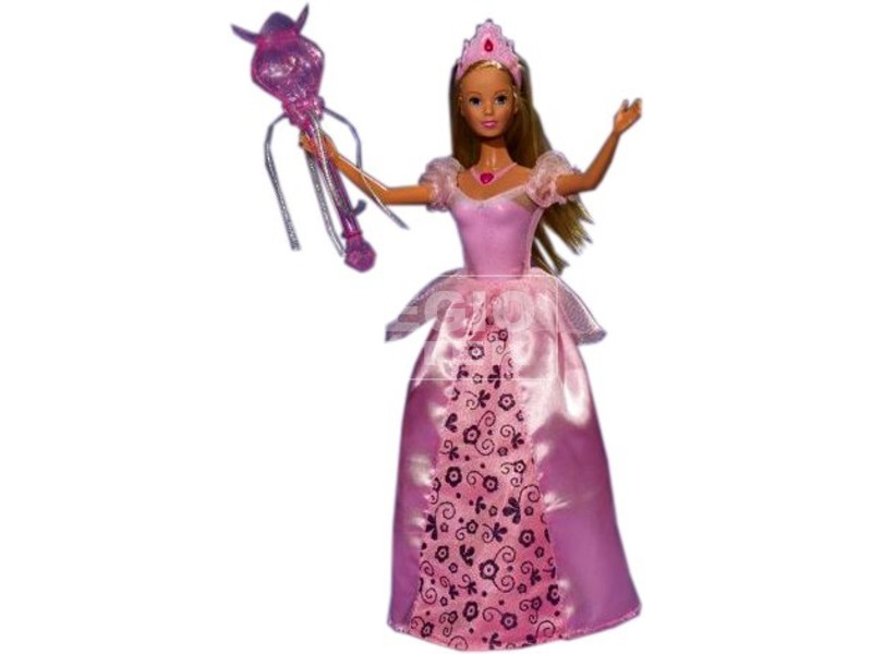 Steffi Love varázslatos hercegnő baba - többféle