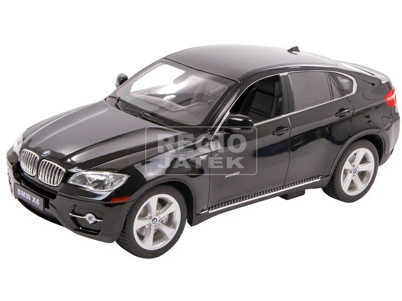 Távirányítós BMW X6 - 1:14, többféle