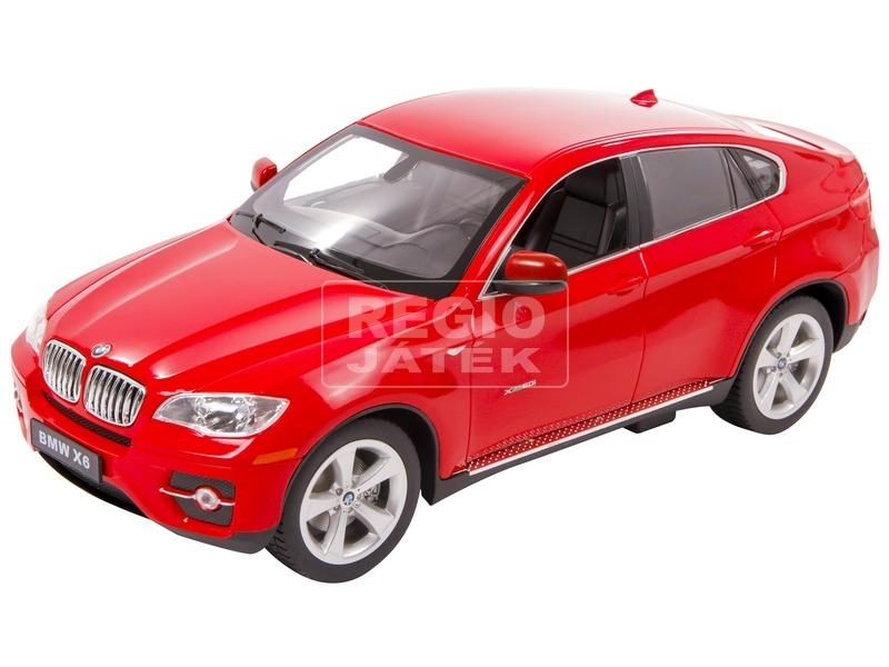 kép nagyítása Távirányítós BMW X6 - 1:14, többféle