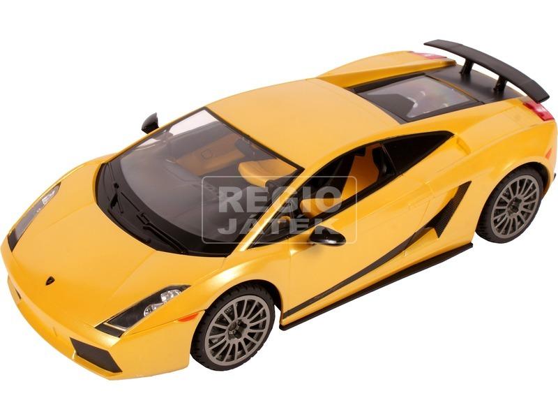 kép nagyítása Távirányítós Lamborghini Gallardo - 1:14, többféle
