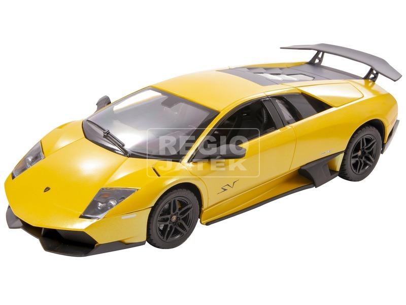 kép nagyítása Távirányítós Lamborghini Murciélago - 1:14, többféle