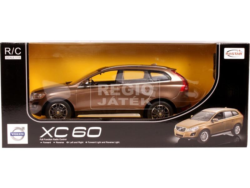 Távirányítós Volvo XC60 - 1:14, többféle