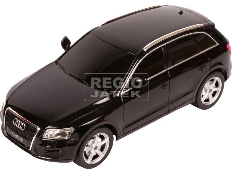 kép nagyítása Távirányítós Audi Q5 - 1:24, többféle