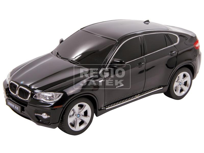 Távirányítós BMW X6 - 1:24, többféle