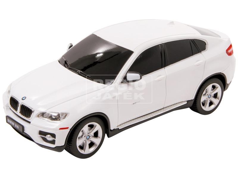 kép nagyítása Távirányítós BMW X6 - 1:24, többféle
