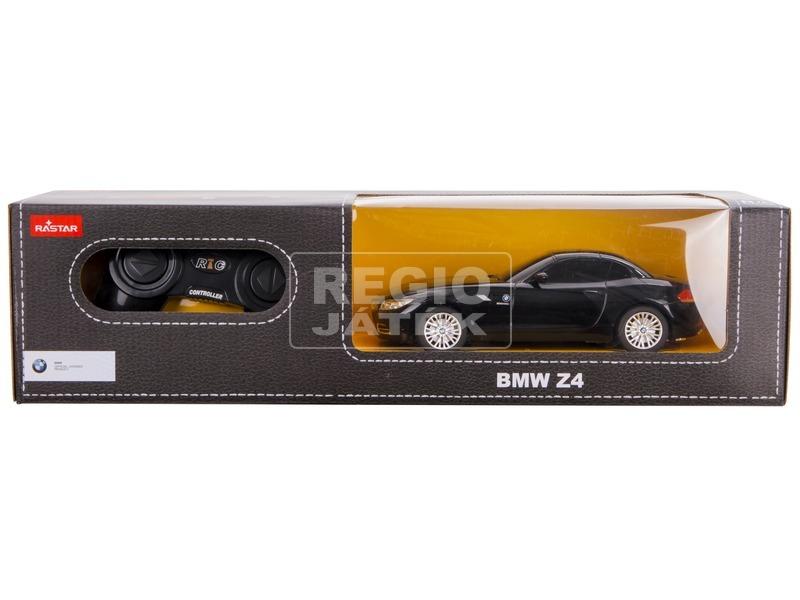 kép nagyítása Távirányítós BMW Z4 - 1:24, többféle