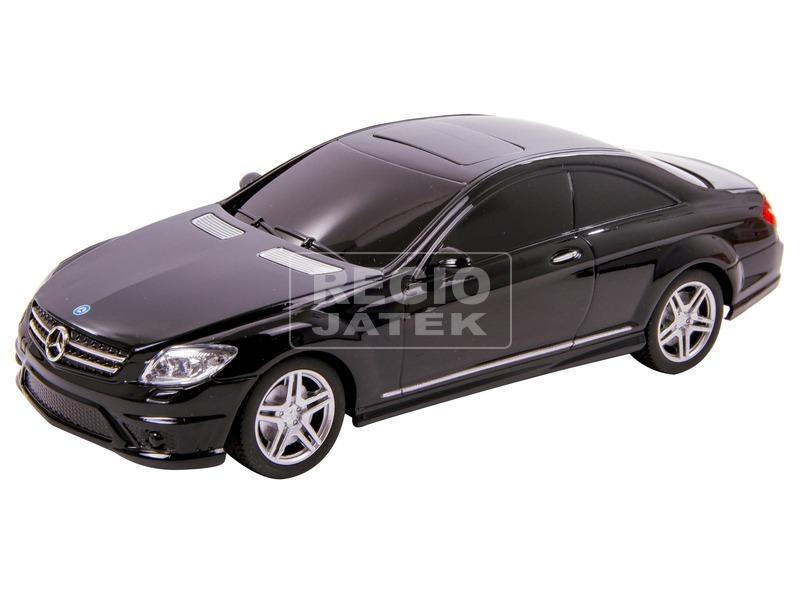 kép nagyítása Távirányítós Mercedes-Benz CL63 - 1:24, többféle