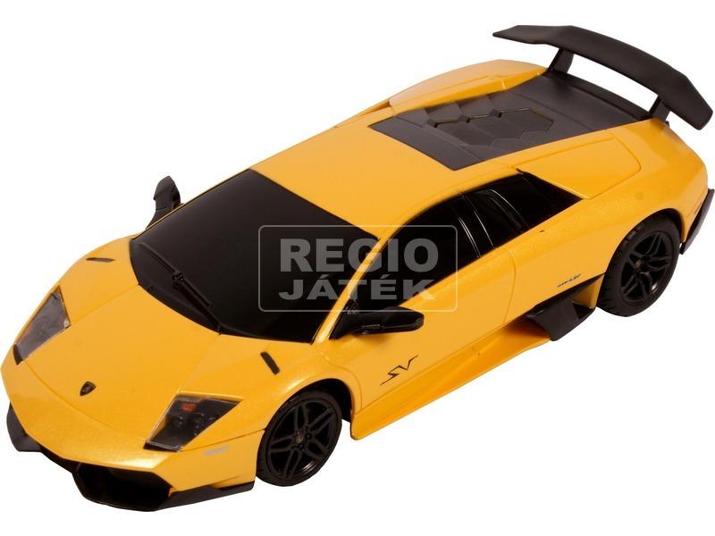 kép nagyítása Távirányítós Lamborghini Murciélago LP670-4 - 1:24, többféle