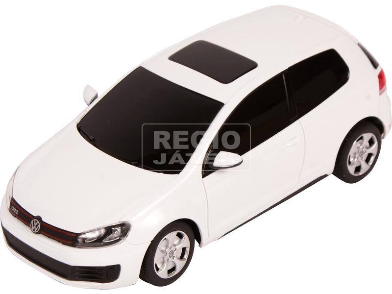 kép nagyítása Távirányítós Volkswagen Golf GTI - 1:24, többféle