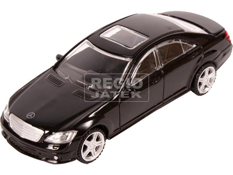 kép nagyítása Mercedes-Benz CL63 AMG fém autómodell - 1:43