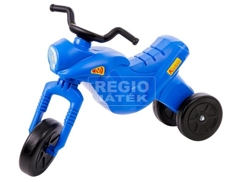 Enduro lábbal hajtós kismotor - többféle