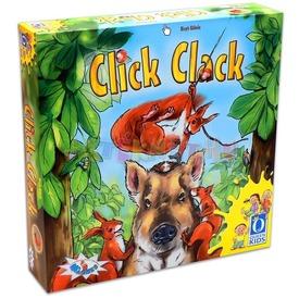 M-ágnes: Click Clack társasjáték Itt egy ajánlat található, a bővebben gombra kattintva, további információkat talál a termékről.