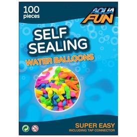 Önzáró vízibomba 100 darabos készlet Itt egy ajánlat található, a bővebben gombra kattintva, további információkat talál a termékről.