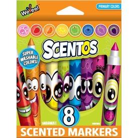 Scentos filctoll 8 darabos készlet - élénk színek Itt egy ajánlat található, a bővebben gombra kattintva, további információkat talál a termékről.