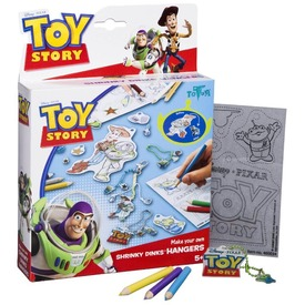 Toy Story 4 vasalható gyöngy készlet