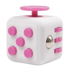 Fidget Cube stresszoldó kocka - többféle Itt egy ajánlat található, a bővebben gombra kattintva, további információkat talál a termékről.