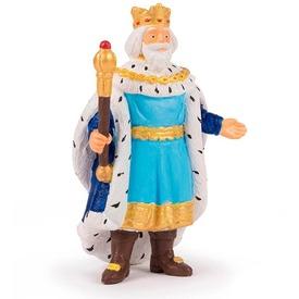 Papo király arany jogarral 39122