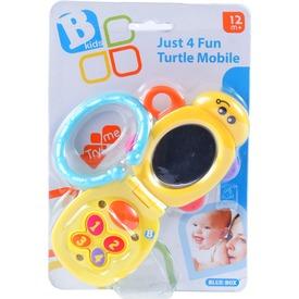 Teknős mobil Itt egy ajánlat található, a bővebben gombra kattintva, további információkat talál a termékről.