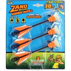 Airstorm Zano mini íj utántöltő készlet Itt egy ajánlat található, a bővebben gombra kattintva, további információkat talál a termékről.