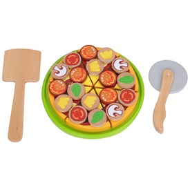 Fa pizza
