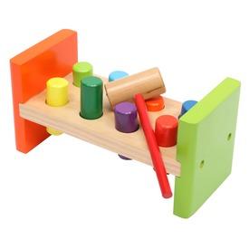 Fa kalapácsos játék készlet Itt egy ajánlat található, a bővebben gombra kattintva, további információkat talál a termékről.