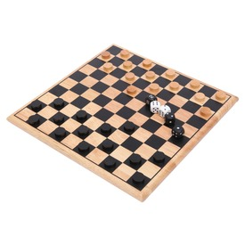 Fa sakk készlet - 30 cm Itt egy ajánlat található, a bővebben gombra kattintva, további információkat talál a termékről.