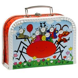 Bogyó és Babóca kisbőrönd: Pók Itt egy ajánlat található, a bővebben gombra kattintva, további információkat talál a termékről.