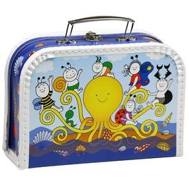Bogyó és Babóca kisbőrönd: Tenger Itt egy ajánlat található, a bővebben gombra kattintva, további információkat talál a termékről.
