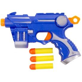 Szivacslövő pisztoly - többféle