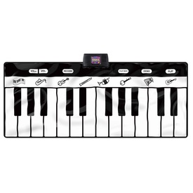 Zongora óriás játszószőnyeg Itt egy ajánlat található, a bővebben gombra kattintva, további információkat talál a termékről.