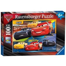 Verdák 3 - 100 darabos puzzle