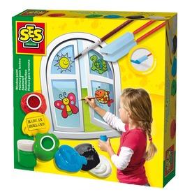 SES ablakfestő készlet Itt egy ajánlat található, a bővebben gombra kattintva, további információkat talál a termékről.