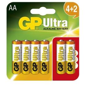 GP Ultra AA ceruzaelem 4 +2 darabos készlet Itt egy ajánlat található, a bővebben gombra kattintva, további információkat talál a termékről.