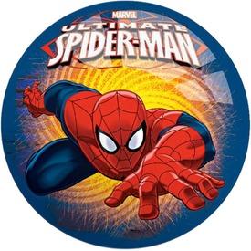 Pókember gumilabda - 23 cm, többféle Itt egy ajánlat található, a bővebben gombra kattintva, további információkat talál a termékről.