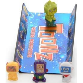 Toonz rámpa készlet 4 figurával Itt egy ajánlat található, a bővebben gombra kattintva, további információkat talál a termékről.