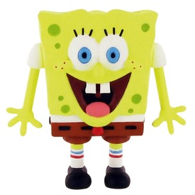 Comansi: SpongyaBob nevető figura Y