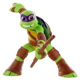 Tini nindzsa teknőcök Donatello figura - 6 cm