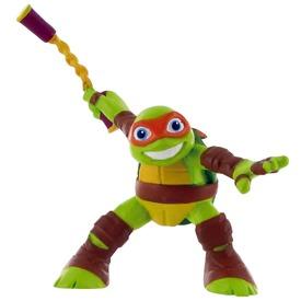 Tini nindzsa teknőcök Michelangelo figura - 6 cm