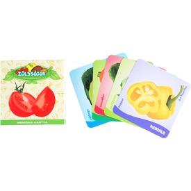 Zöldségek memória kártya Itt egy ajánlat található, a bővebben gombra kattintva, további információkat talál a termékről.
