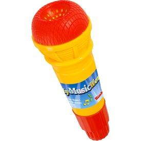 Simba Visszhang Mikrofon Itt egy ajánlat található, a bővebben gombra kattintva, további információkat talál a termékről.