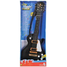 Rock gitár - 55 cm, többféle Itt egy ajánlat található, a bővebben gombra kattintva, további információkat talál a termékről.
