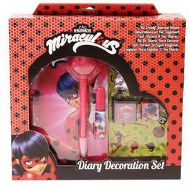 Kreatív szett naplóval - Miraculous Itt egy ajánlat található, a bővebben gombra kattintva, további információkat talál a termékről.