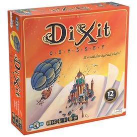 Dixit Odüsszeia társasjáték Itt egy ajánlat található, a bővebben gombra kattintva, további információkat talál a termékről.