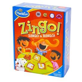 Zingo Játssz és tanulj társasjáték