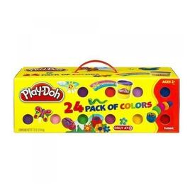 Play-Doh gyurma csomag 24 db-os Itt egy ajánlat található, a bővebben gombra kattintva, további információkat talál a termékről.