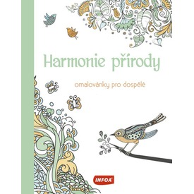 Természet harmóniája antistressz színezőkönyv Itt egy ajánlat található, a bővebben gombra kattintva, további információkat talál a termékről.