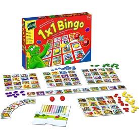 1 x 1 Bingo társasjáték Itt egy ajánlat található, a bővebben gombra kattintva, további információkat talál a termékről.