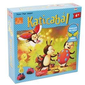 Katicabál - kooperatív társasjáték CPY Itt egy ajánlat található, a bővebben gombra kattintva, további információkat talál a termékről.