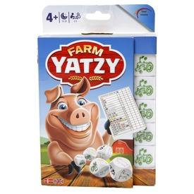 Farm Yatzi állati kockapóker Itt egy ajánlat található, a bővebben gombra kattintva, további információkat talál a termékről.